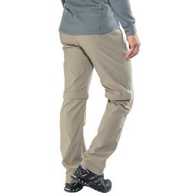 Craghoppers NosiLife Pro Convertible - Pantalon long Homme - beige